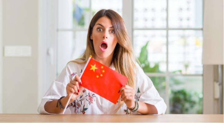 retail stocks - 7 Retail Stocks With Worrisome Exposure to China