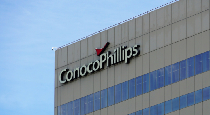 ConocoPhillips (COP) Dividend Stocks to Buy