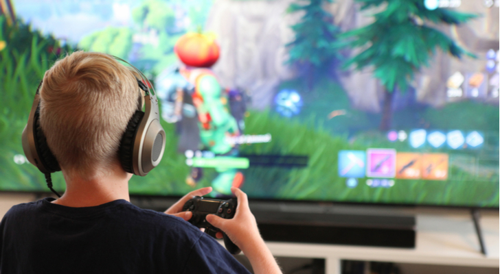 Amazon's Streamed Gaming Service Is Neat, But It's Not a Disruption