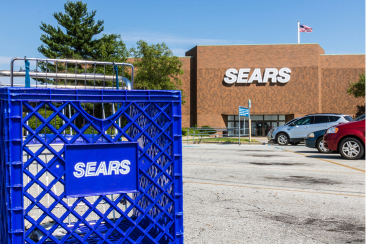 Bankruptcy Stocks to Watch: Sears (SHLDQ)