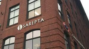 Sarepta Therapeutics (SRPT) Stock