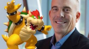 Is Nintendo Stock Setting Up for a Possible Breakdown Ahead of New CEO?