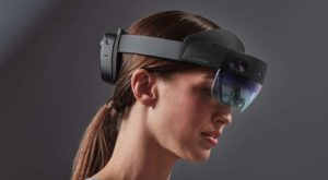 MSFT Stock: Microsoft Transitions HoloLens 2 for Commercial Use