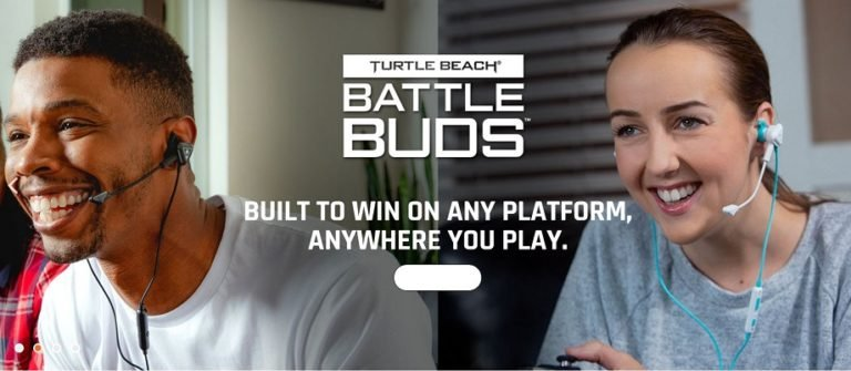 HEAR stock - Turtle Beach Stock Needs To Win In The Game Of Moat Expansion
