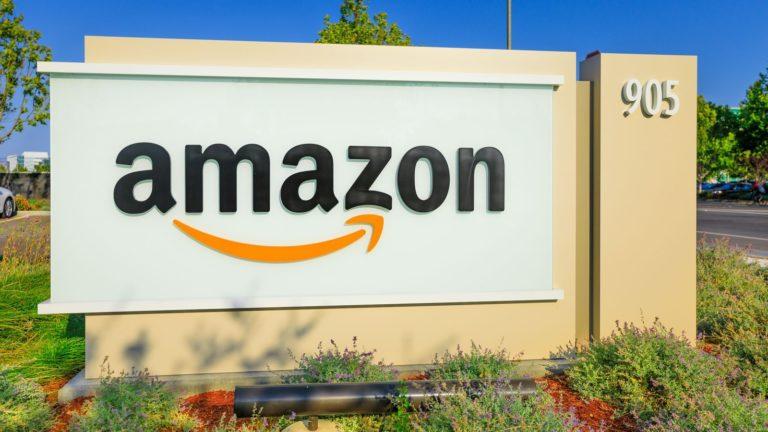 Amazon stocks - 7 Stocks Today That Could Be the Next Amazon Stock Tomorrow