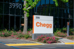 Under-the-Radar Stocks to Buy: Chegg (CHGG)