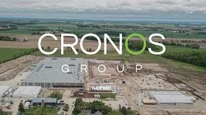 The Correction In Cronos Stock Is Warranted Despite Cannabis Boom
