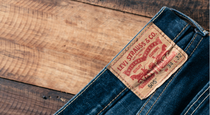 Red-Hot Athleisure Puts Lid On Jeans-Maker Levi Strauss Stock Upside