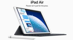 Monday Apple Rumors: Apple Launches New 10.5-Inch iPad Air