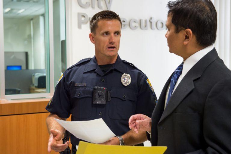 Axon stock - Demand In Police Tech Underpins Bullish Axon Enterprise Case
