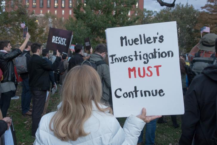 Dow Jones stocks - 5 Dow Jones Stocks for the End of Mueller's Investigation