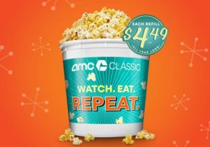 Why The Rally In AMC Entertainment Stock Looks Good To $20