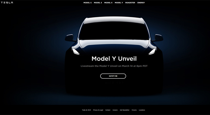 Tesla stock - What Happens to Tesla Stock After Model Y Launch?