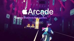 Apple Arcade Won't Save the Day, but It'll Help Apple Stock