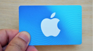 Can Apple Card Charge Up Apple Stock?