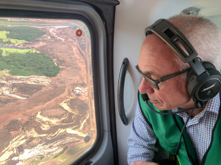 Vale stock - Is Vale Stock a Safe Pick or One to Avoid In Dam Disaster Aftermath?