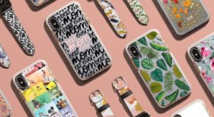 Mother's Day High-Tech Gift Guide: Casetify Apple Accessories