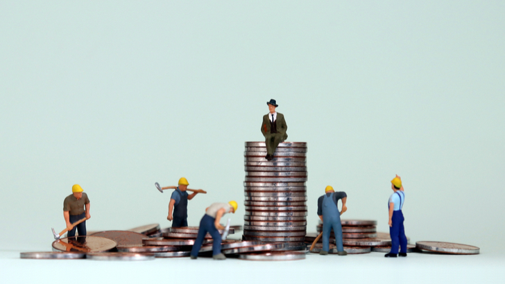wage gaps - 7 Companies With Unacceptable CEO-Worker Wage Gaps