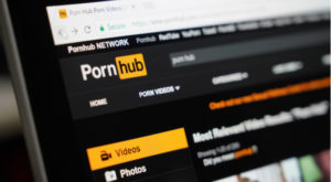 Verizon Looks to Sell Tumblr, and Pornhub Could Be a Buyer