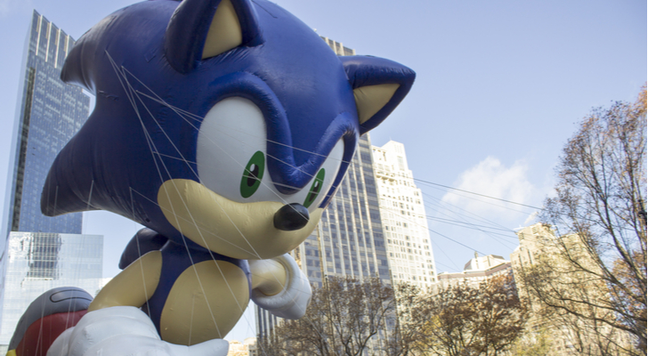 Paramount Pledges To Fix Sonic The Hedgehog Movie Investorplace