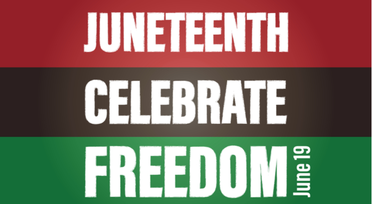 5 Juneteenth Images to Celebrate African-American Freedom