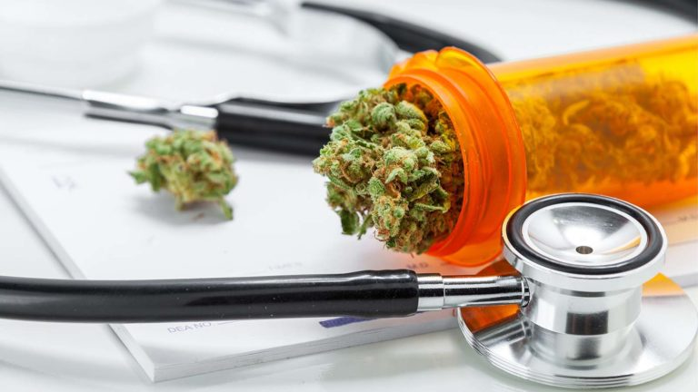 marijuana stocks - 8 Medical Marijuana Stocks That Are Just What the Doctor Ordered