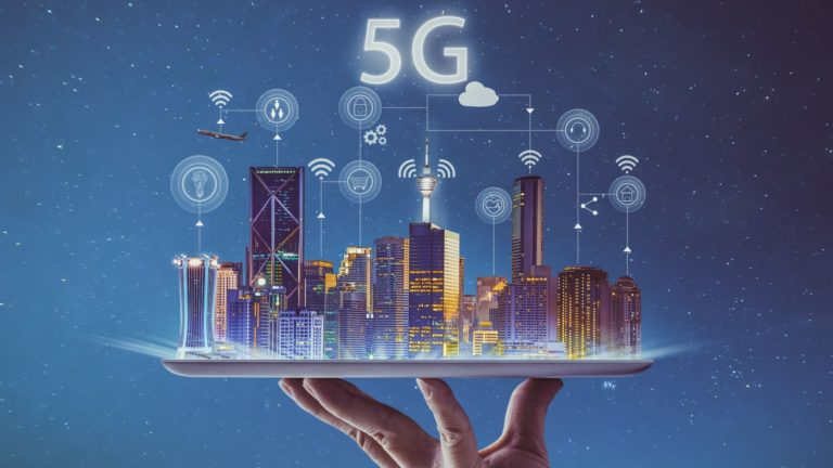 5G ETFs - The 5 Best 5G ETFs to Buy for Huge Gains in the 2020s