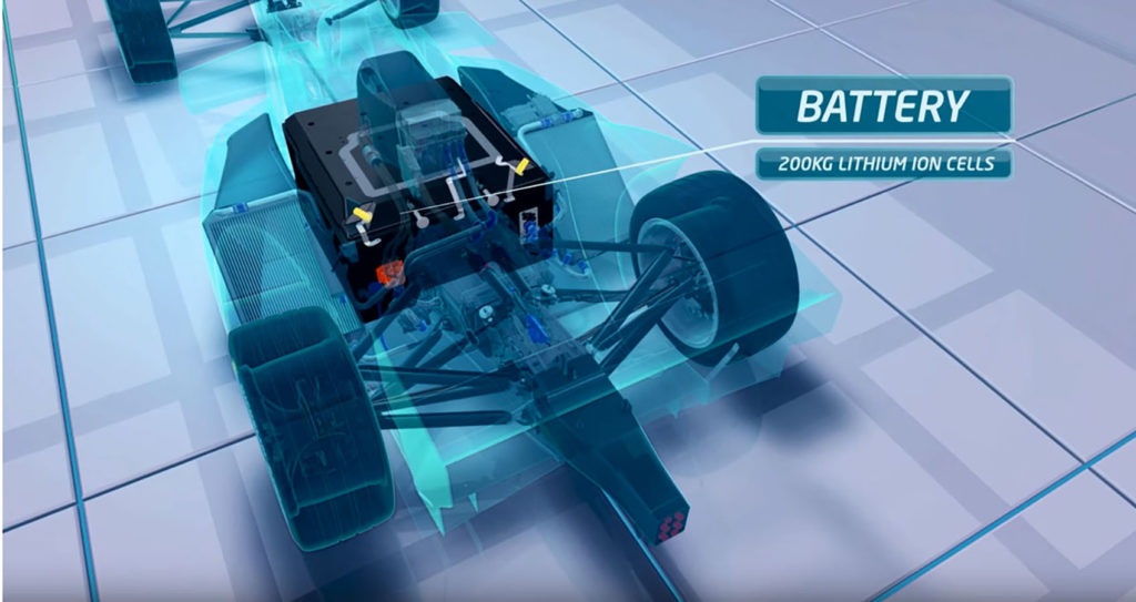 "Formula E: Inside the ""Silicon Valley of Cars"""
