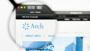 Arch Capital Keeps Surging Into Earnings