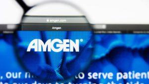 Hot California Stocks: Amgen (AMGN)