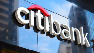 Hot Stocks Driving The Market Higher: Citigroup (C)