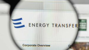 Dividend Stocks to Buy: Energy Transfer LP
