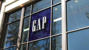 Gap GPS