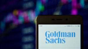 Hold Goldman Sachs (GS)