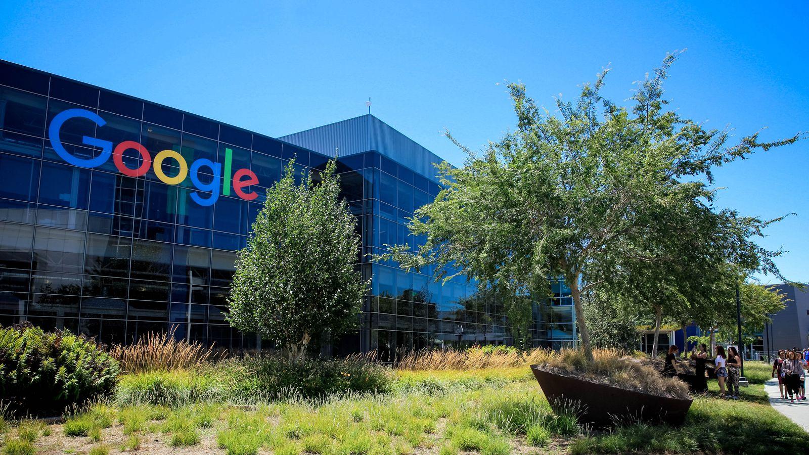 google stock - photo #13