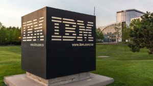 IBM Stock Proves You Can Teach an Old Dog New Tricks