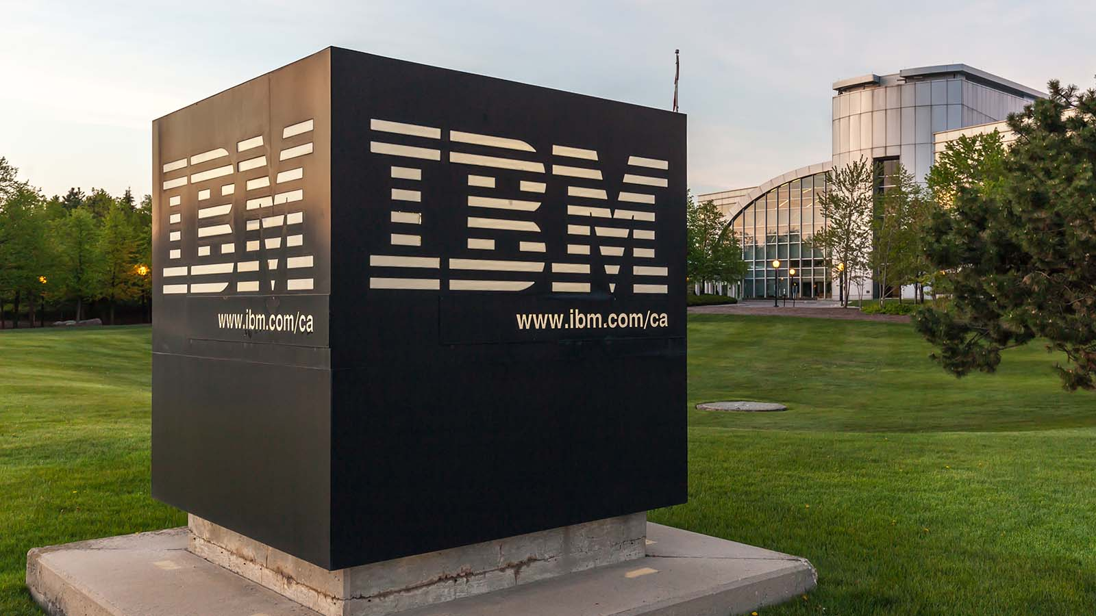3 Undeniable Reasons to Buy IBM Stock Right Now | InvestorPlace