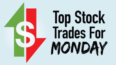 4 Top Stock Trades for Monday: FB, FSLY, NKE, GPS