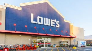 Retail Stocks to Buy for the Long Run: Lowe's (LOW)