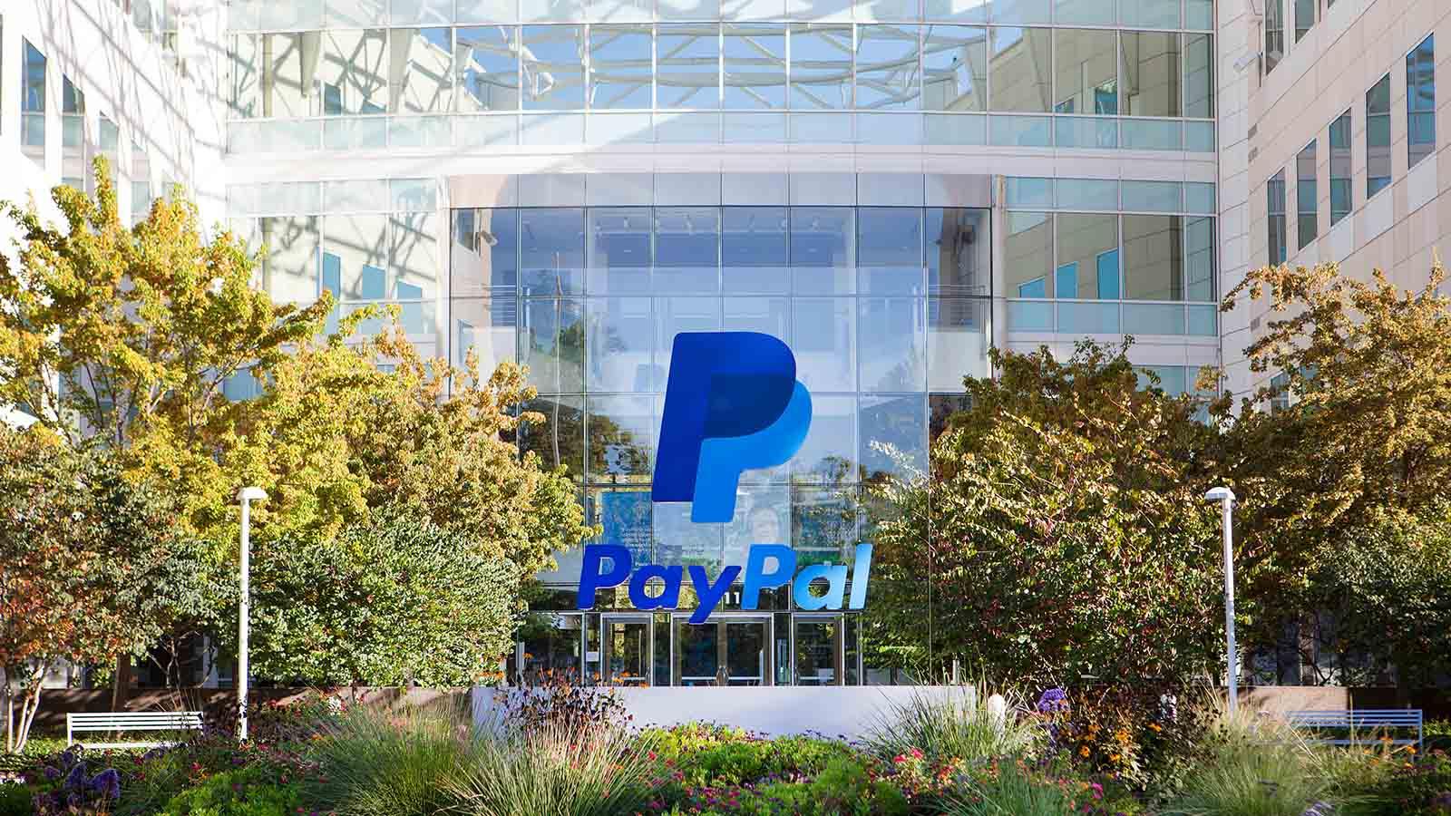 Should Investors Buy PayPal Stock?
