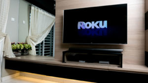 The Sharks Are Circling, but I'm Still Standing by ROKU Stock