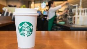Starbucks Stock Looks Set to Brew More Upside Amid Consumer Confidence