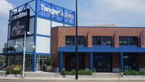 stocks to buy Tanger Factory Outlet Centers (SKT)
