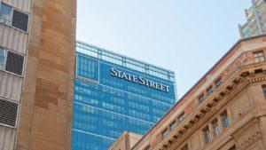 State Street (STT)