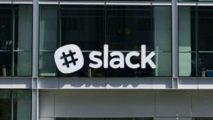 Slack Stock Just Keeps Dropping as MSFT Teams, Legal Issues Overshadow