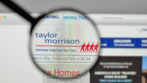 Stocks to Buy: Taylor Morrison Home (TMHC)