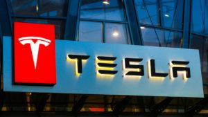 Short Squeeze Stocks to Watch: Tesla (TSLA)