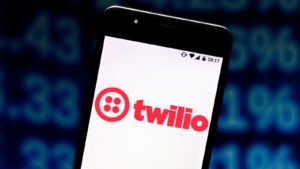 The Market's Giving Twilio Stock a Chance to Catch Up With Cloud Peers