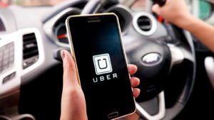 7 Services Stocks to Buy for the Rest of 2019: UBER