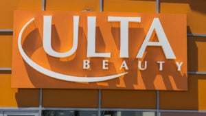 SHEconomy Stocks to Buy: Ulta (ULTA)